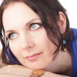 Judith Schaible wird auf dem Konzert Oboe spielen.